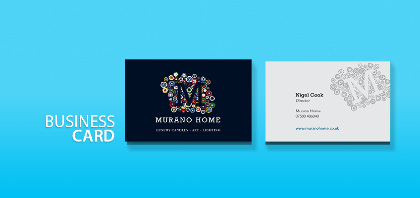 Business card specialist for your business