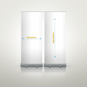 best pvc roller banner pop banner printing company london ec3 near me