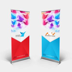 Standard Roller Banners
