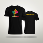 best high quality t-shirt trade printer company london ec1 near me