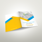 best presentation folder printing free artwork london ec3 near me