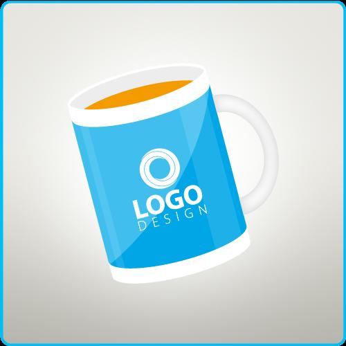 cheap super gloss full colour 11 oz mugs printing