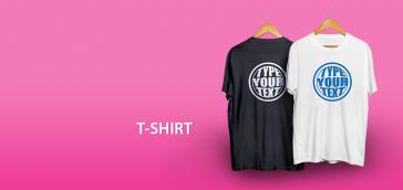 Cheap t-shirt Print in lonodon