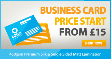 500 business cards printers in london