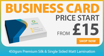 cheap laminated 450gsm high quality business card printing shop in london near me