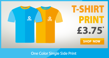 cheap last minute instant t-shirt printing shop in london near me