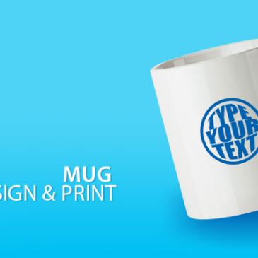 full colour quality and cheap personalised mug printing in uk