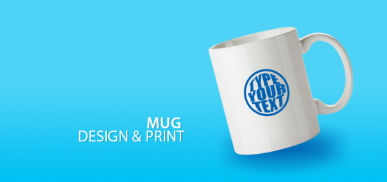 Full Colour Quality And Cheap Mug Printing in UK