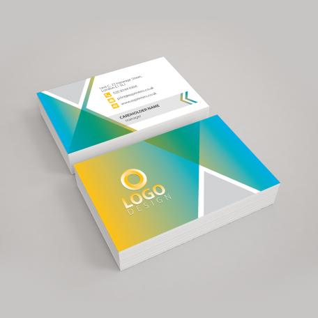 standard business cards london