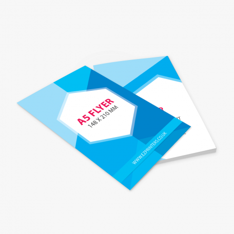 cheap a5 flyer and leaflets printing