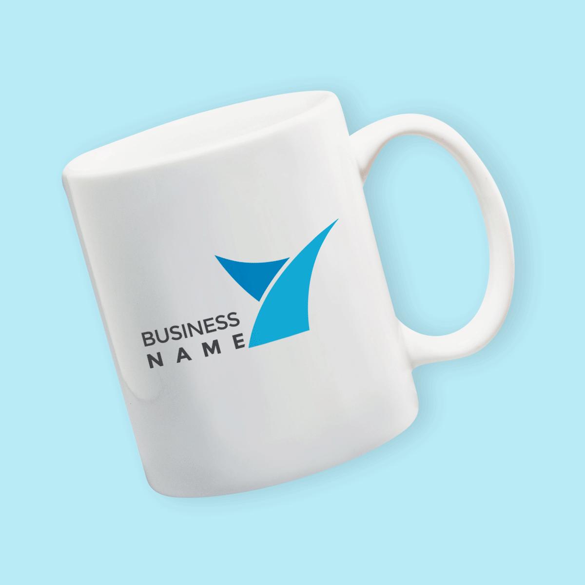 personalised mugs print