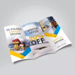 best a4 folded leaflets printing free delivery london e1 near me
