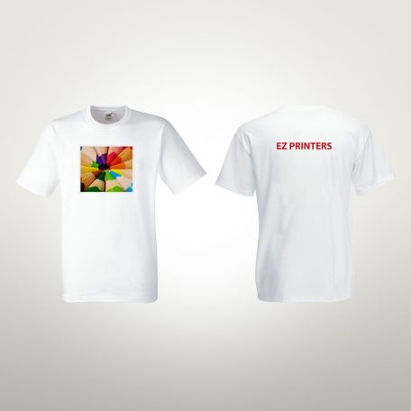 instant t shirt printing company free delivery london e2 near me