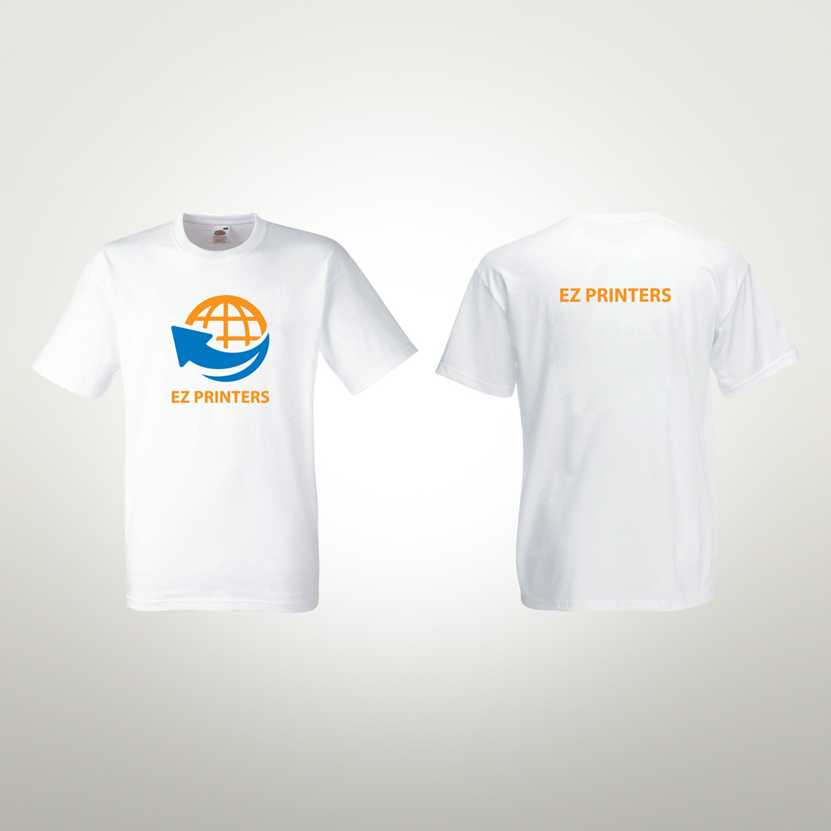abf4af13 Personalised T-Shirt | Cheap T-shirts Printing London | ez printers