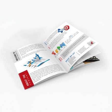 Best Quality A4 Booklets in London