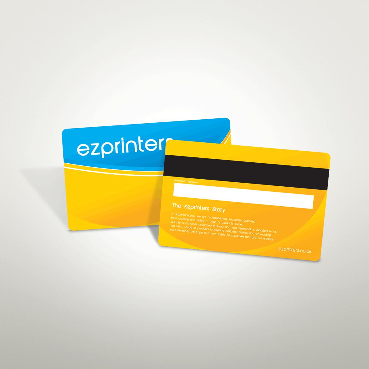 cheap high quality plastic card printing company in london e1 near me
