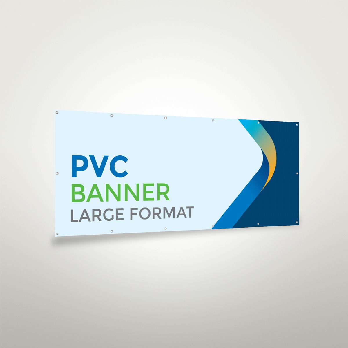 Pvc Banners London Personalised Banners Ez Printers