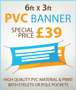 cheap instant last minute printed high quality pvc banner printing shop in london near me