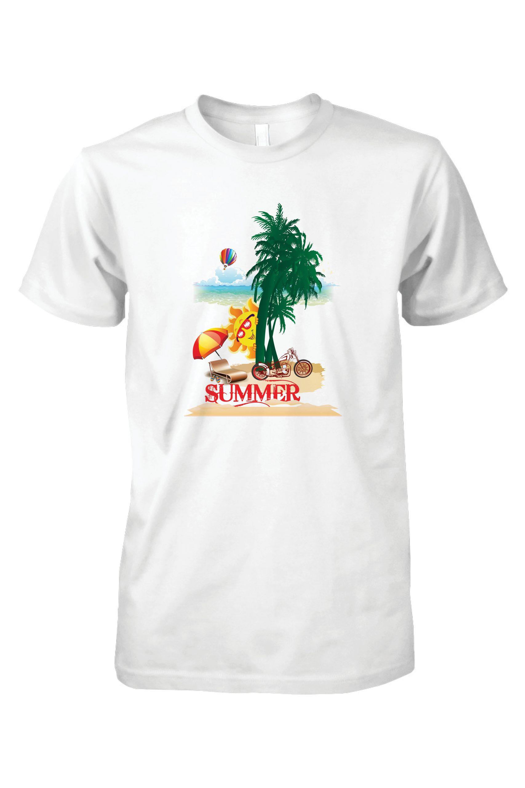 Summer T-shirts