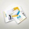 best a6 folded leaflets 4pp printing free delivery london ec3 near me