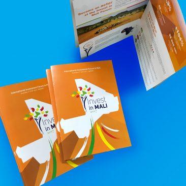 booklet printing UK