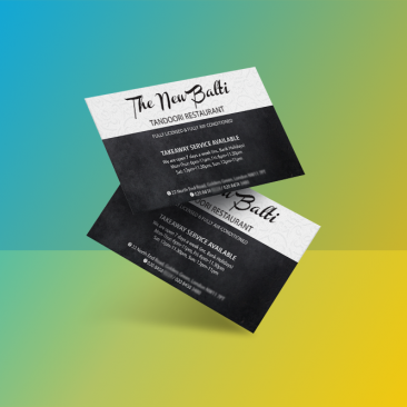 business card printing near me in london