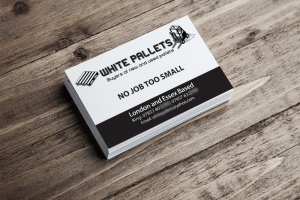 business cards in London near me