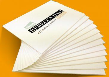 card printing London