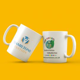Personalised Mugs near me