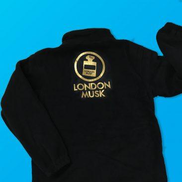 t-shirt print London