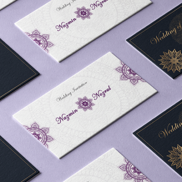 wedding invitation cards work or order cards post cards printing shop near me