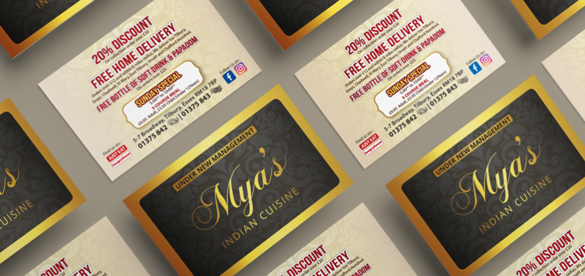 5 Benefits of Using Premium Business Cards Number 4 will Shock You
