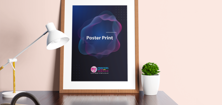 Five Ways Poster Printing London Can Improve Your Business.