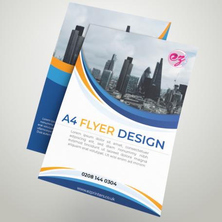 a4 flyer4