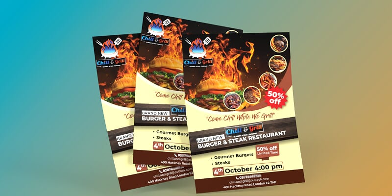 Why you need Pamphlet Printing Service?