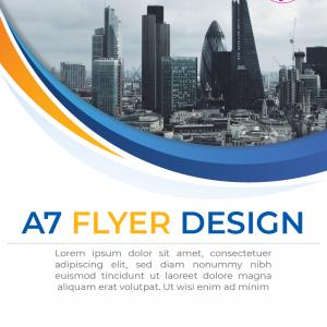 a7 flyers