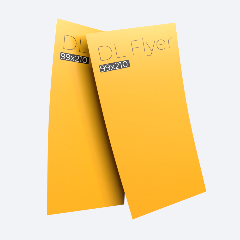 Cheap instant last minute quality single and double sided dl 250 gsm flyers leaflets printing shop in east london shoreditch local