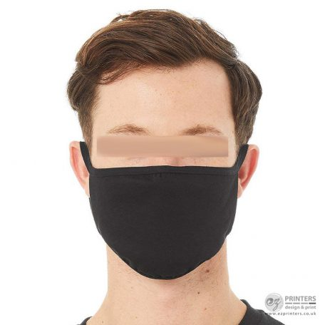 2-Ply Face Mask