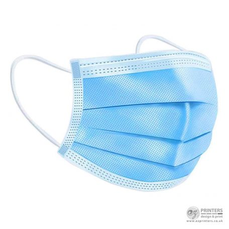 3-Ply Medical Mask