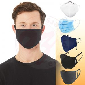 Cheap instant last minute face mask printing shop in east london local.